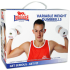 Variable Weight Dumbbells for Nintendo Wii: Image 1