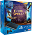 PS3: New Sony PlayStation 3 Slim Console (12 GB) - Black - Includes Book of Spells and Wonderbook: Image 1
