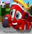 Finley the Fire Engine: Finley the Hero: Image 1