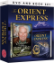 The Orient Express (Book and DVD Set): Image 1