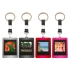 Digital Photo Key Charms