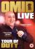 Omid Djalili: Tour of Duty: Image 1