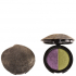DUWOP ISLA SIRENA ANTIQUE SEA SHELL EYE COMPACT - GREEDY: Image 1