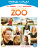 We Bought A Zoo - Triple Play (Blu-Ray, DVD and Digital Copy): Image 1