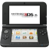 Nintendo 3DS XL Console (Red and Black): Image 4