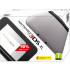 Nintendo 3DS XL Console (Silver and Black): Image 2