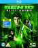 Ben 10: Alien Swarm BD & Digital Copy: Image 1