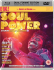 Soul Power - Dual Format Edition (Blu-Ray and DVD): Image 1