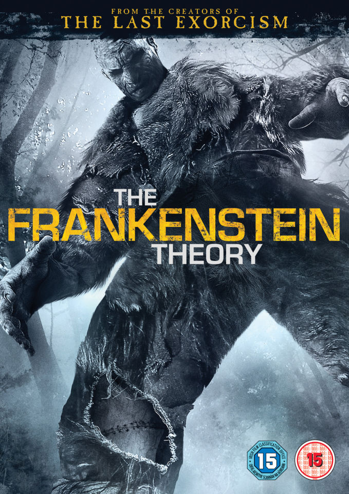 the-frankenstein-theory