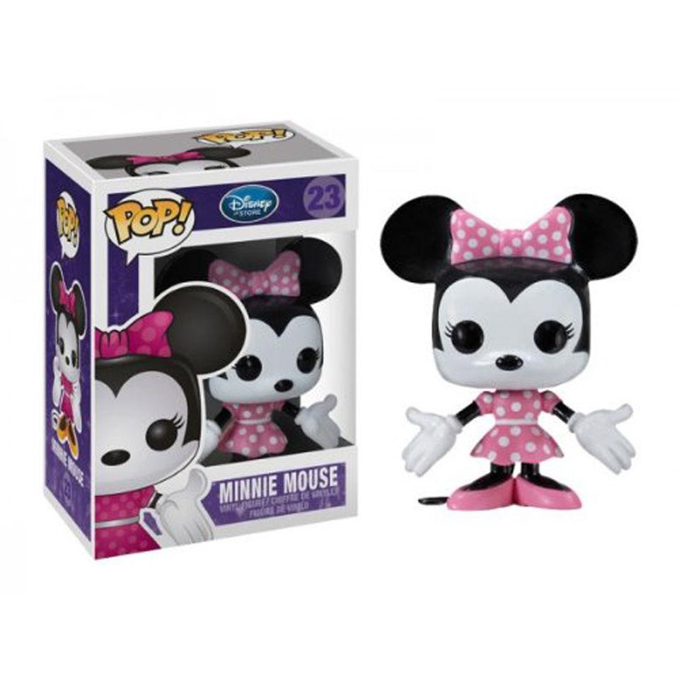 Minnie Mouse Disney Pop! Vinyl Figure