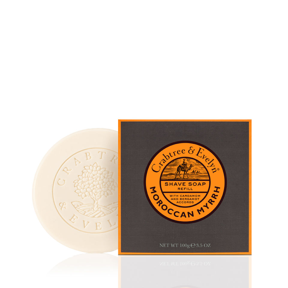 crabtree-evelyn-moroccan-myrrh-shave-soap-refill-100g