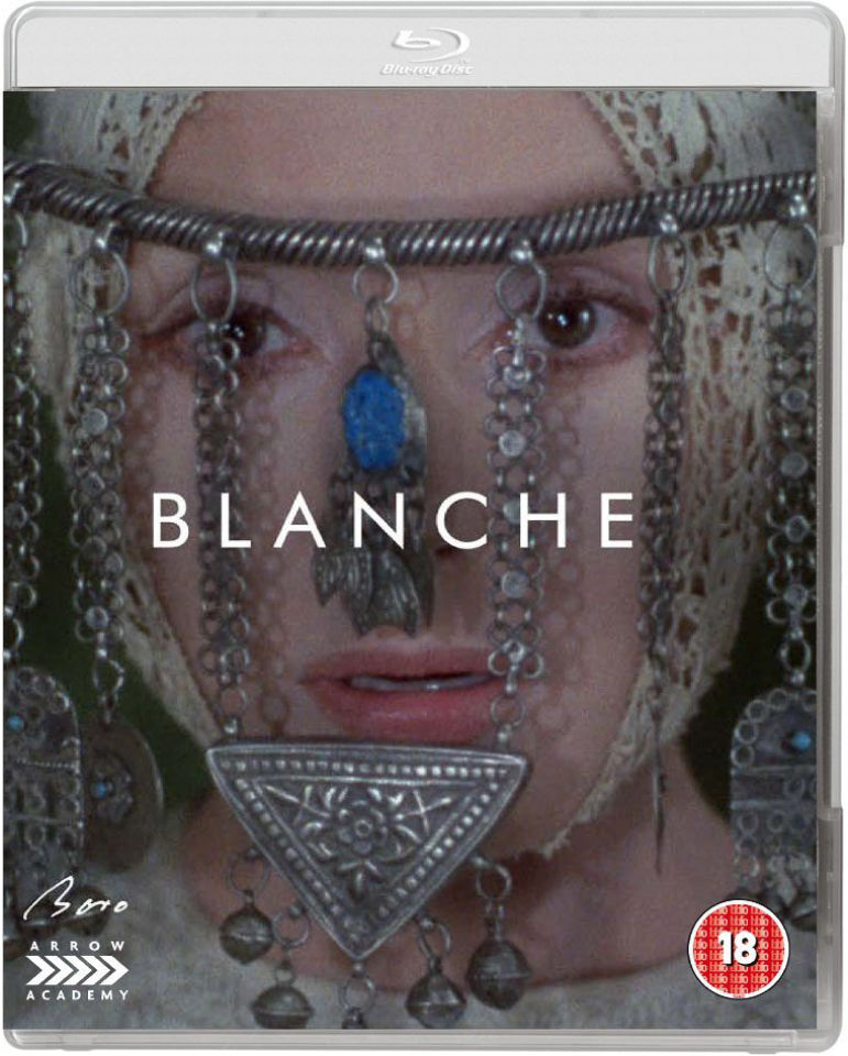 blanche-includes-dvd