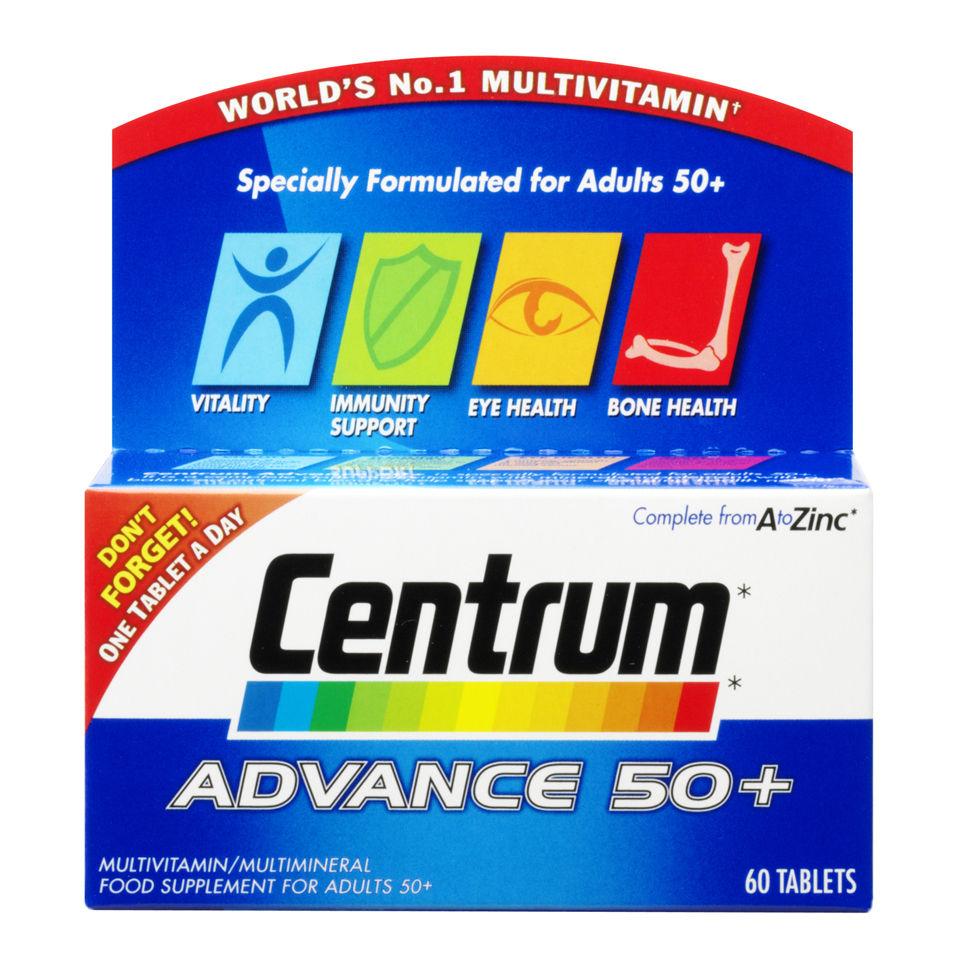 centrum-advance-50-plus-60-tablets