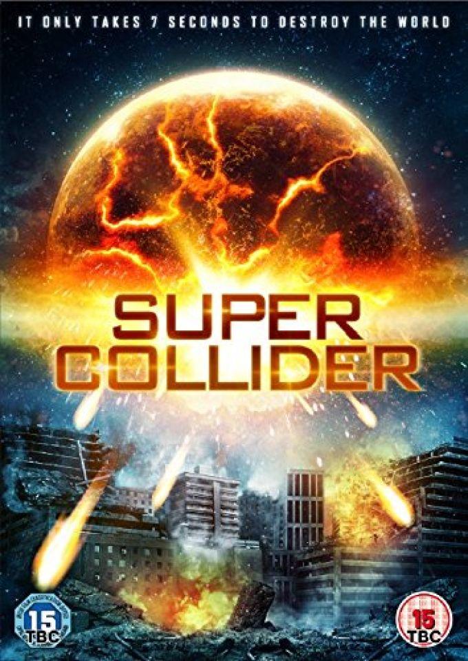 super-collider