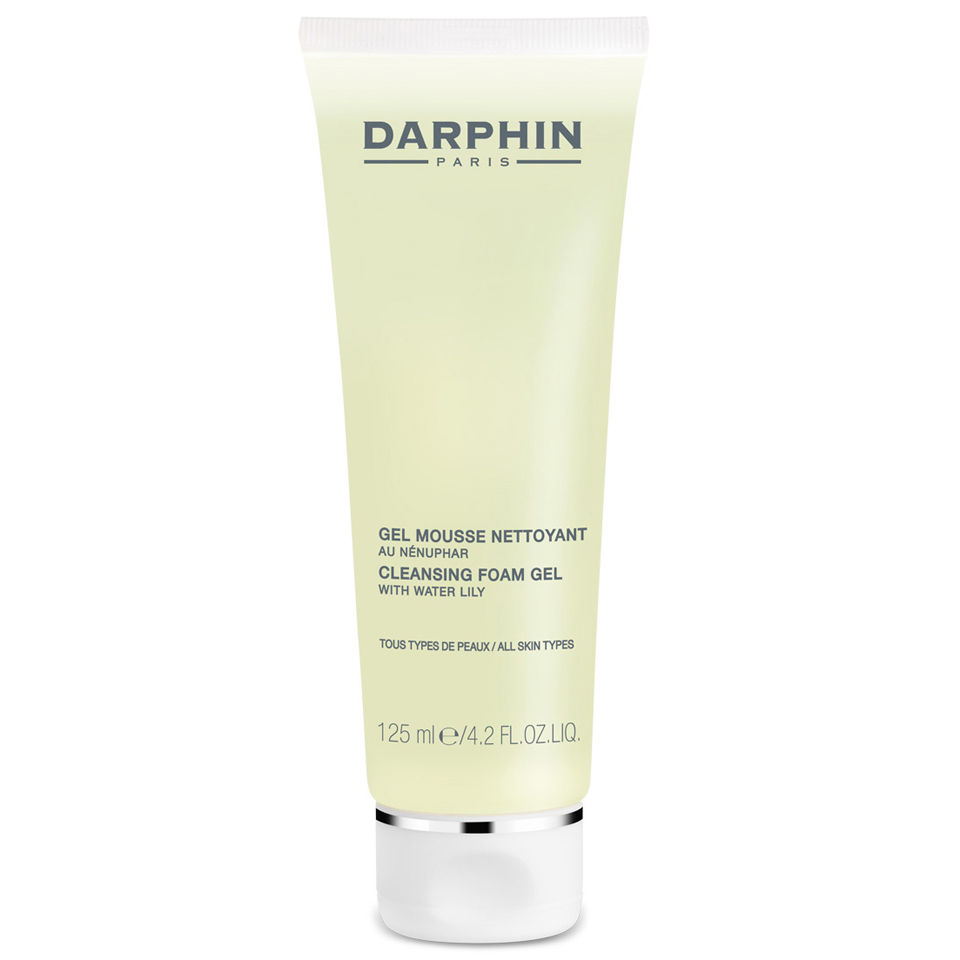 darphin-refreshing-cleansing-gel-with-water-lily-125ml
