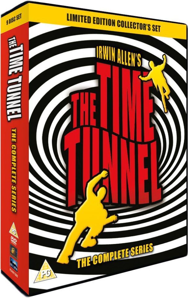 the-time-tunnel-the-complete-series