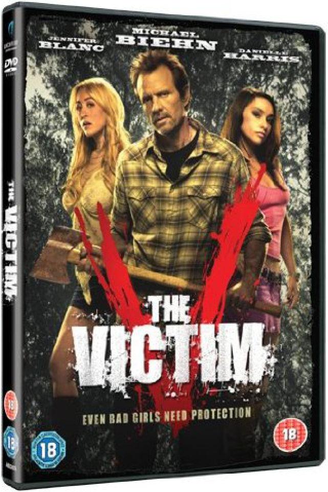 the-victim