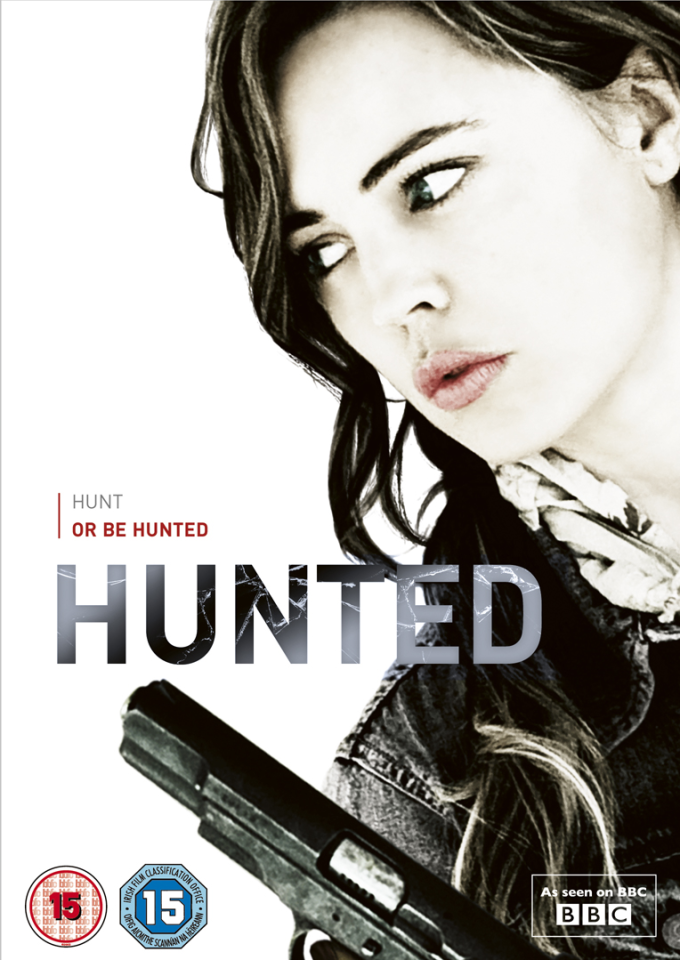 hunted-series-1