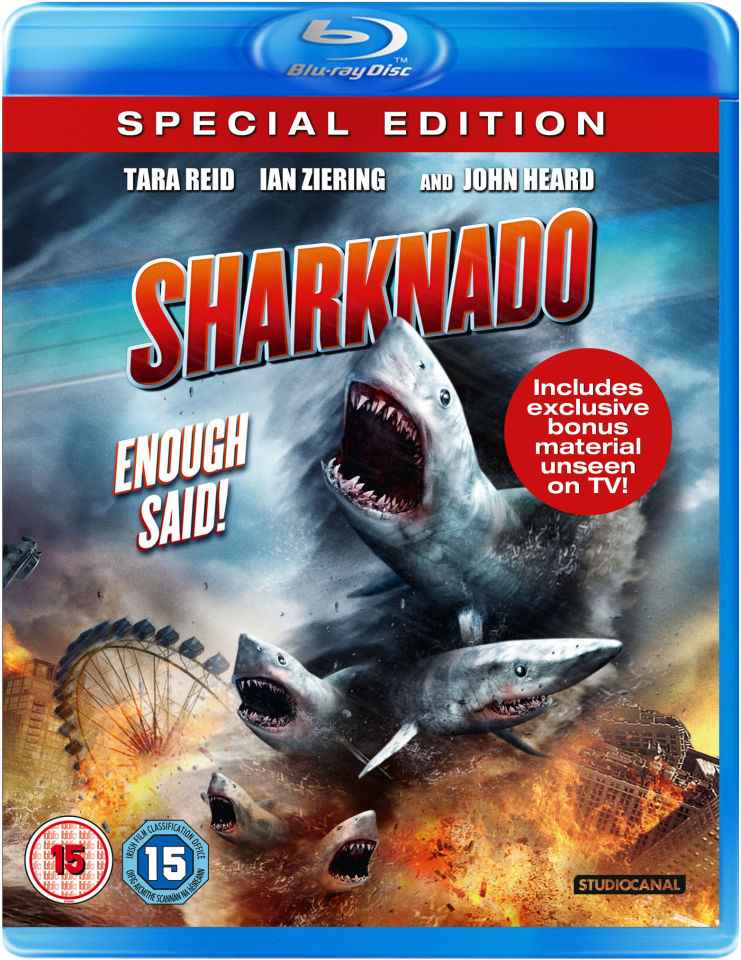 sharknado-special-edition