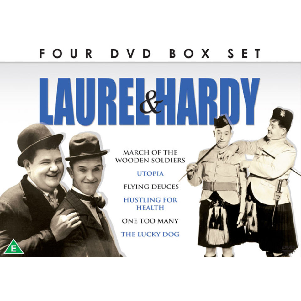 laurel-hardy-collection