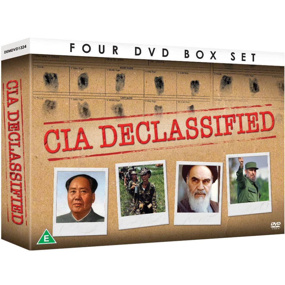 cia-declassified