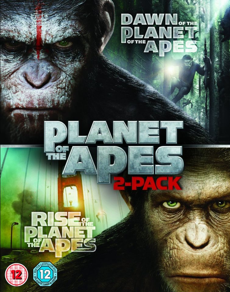 Apes movies in order-7192