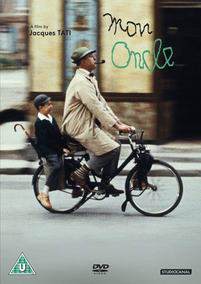 mon-oncle