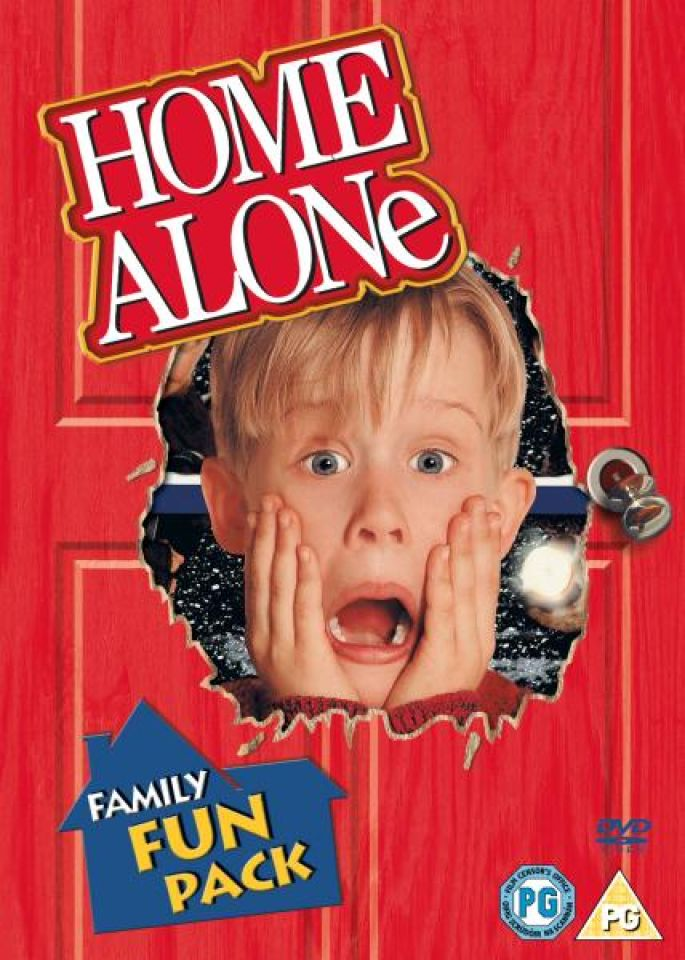 home-alone-collection