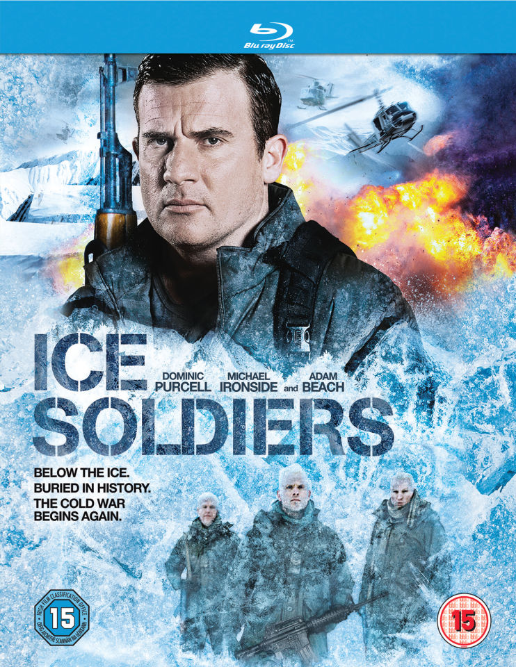 ice-soldiers