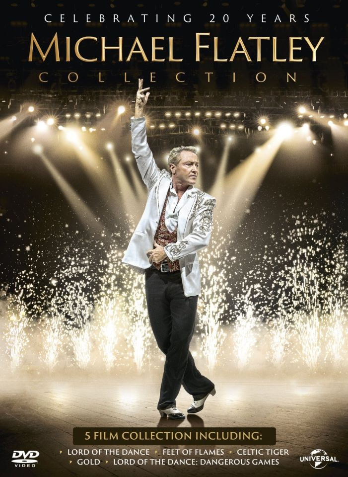 michael-flatley-the-ultimate-collection