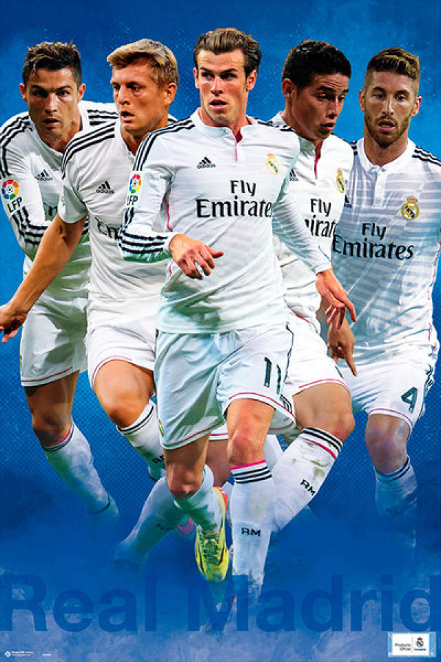 real-madrid-group-shot-1415-maxi-poster-61-x-915cm