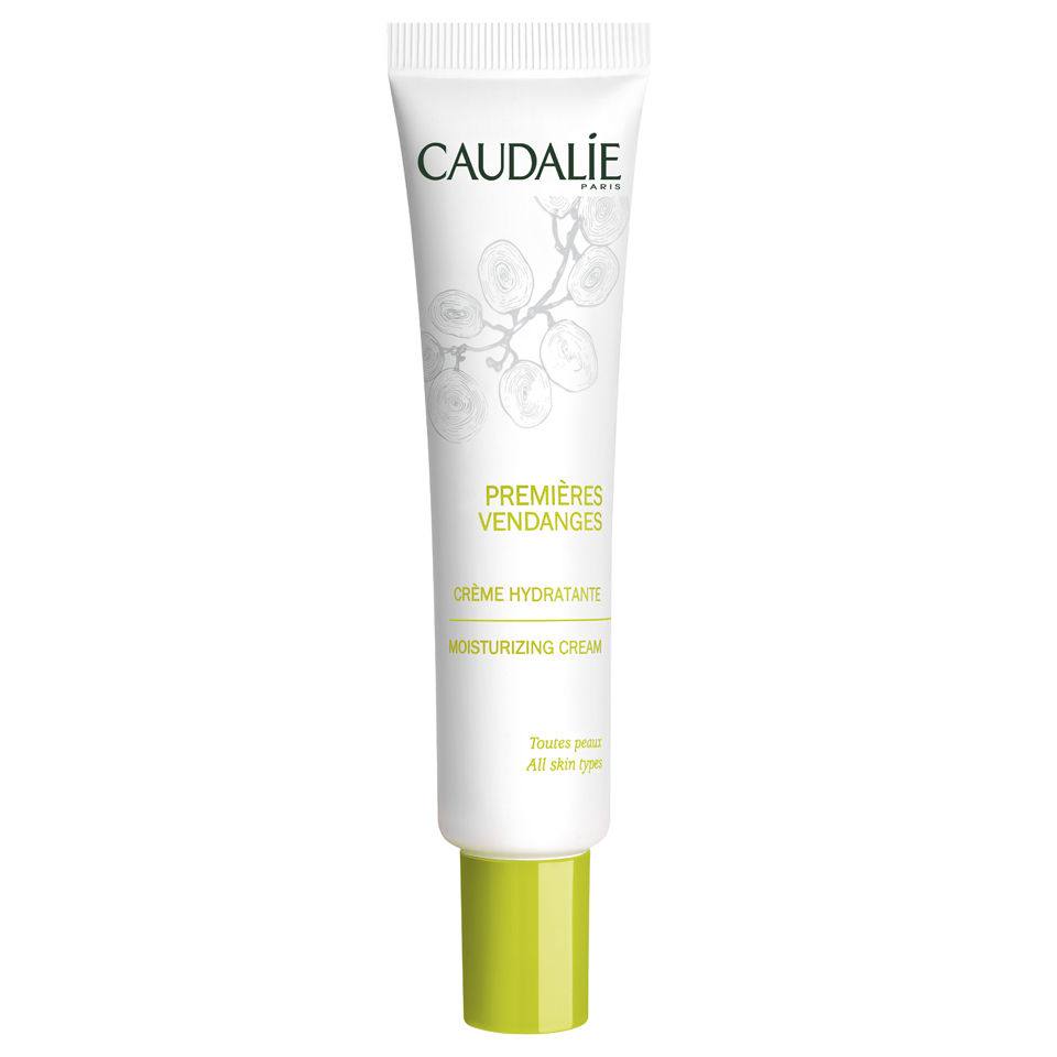 Caudalie Premieres Vendanges Moisturizing Cream 1.4oz 10306603