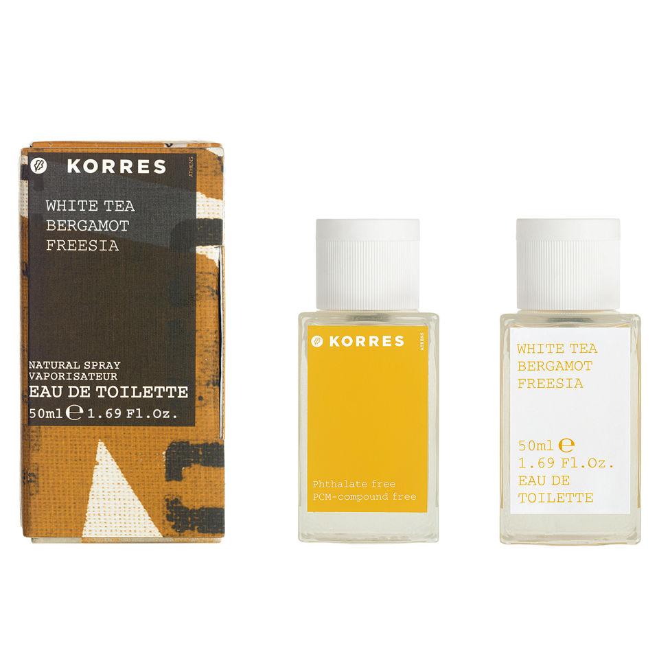 korres-white-tea-bergamot-freesia-eau-de-toilette-50ml