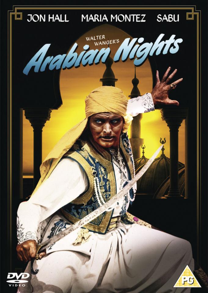 arabian-knights