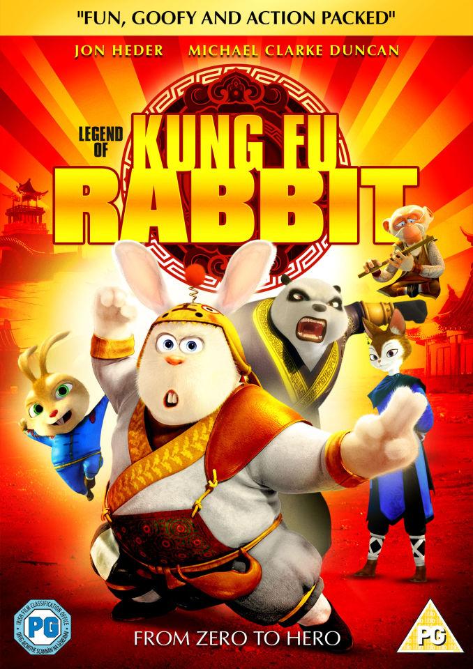 kung-fu-rabbit