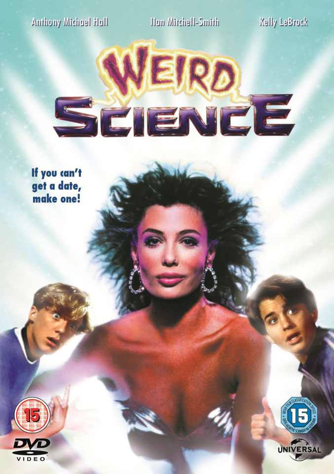 wierd-science
