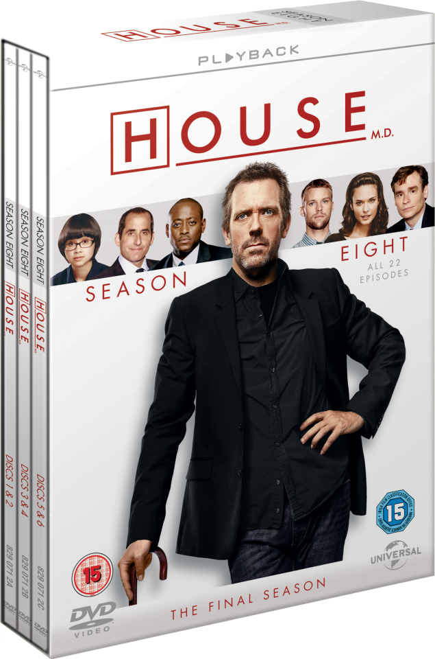 house-md-season-8