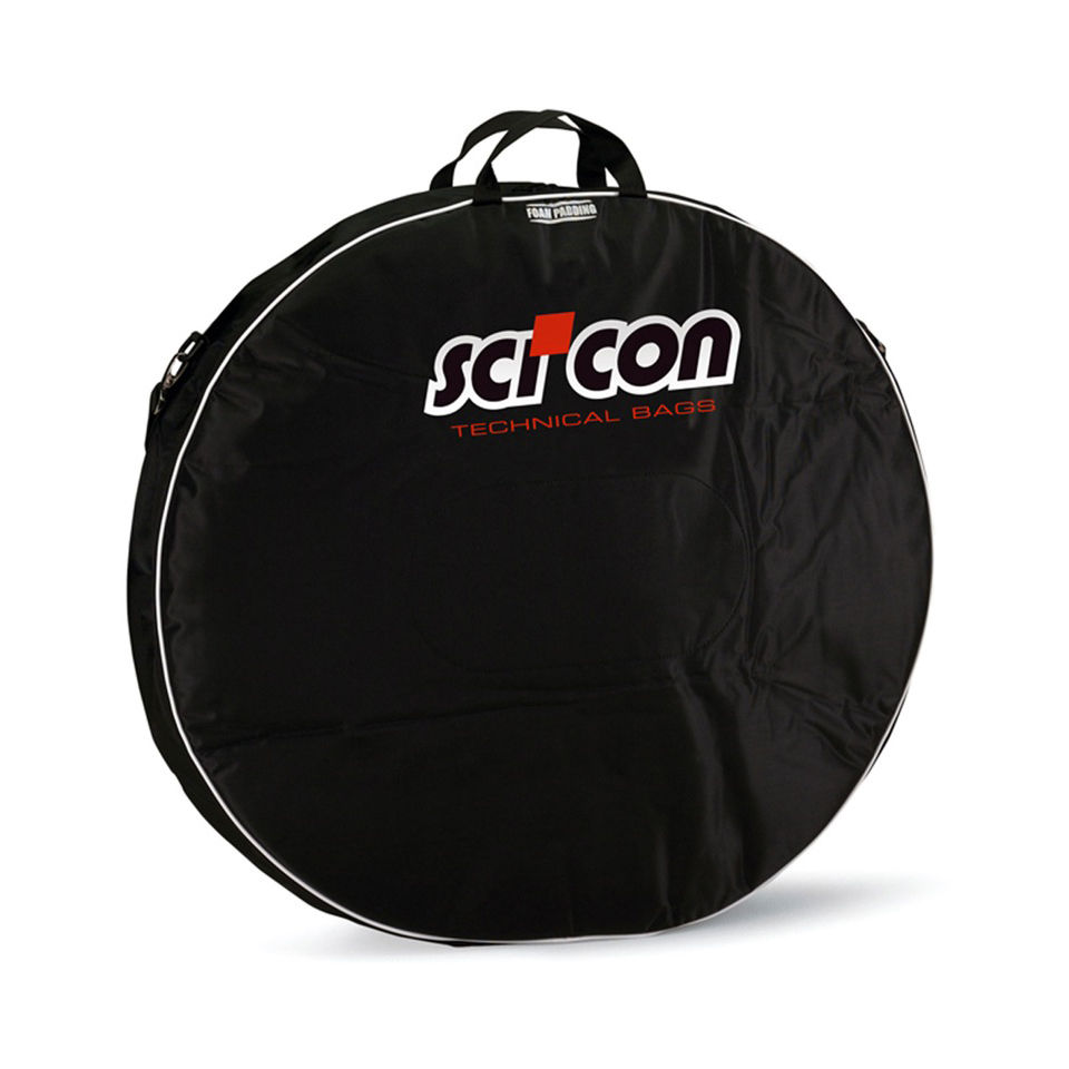 Scicon Double Padded Wheel Bag | Wheel bags