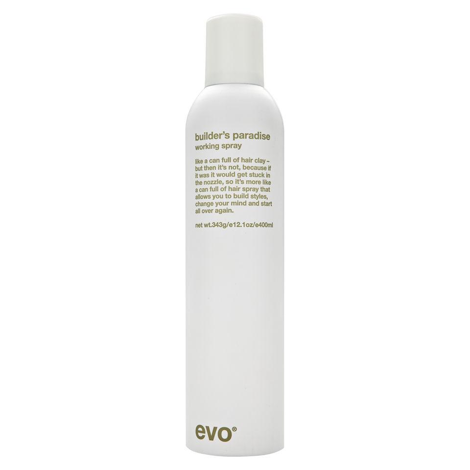 Evo Builder's Paradise Working Spray (300 ml)
