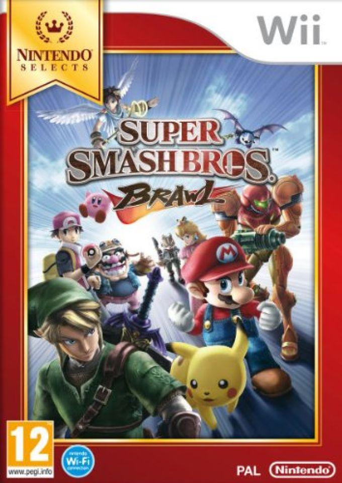 All 6 Super Smash Bros. Games, Ranked - Twinfinite
