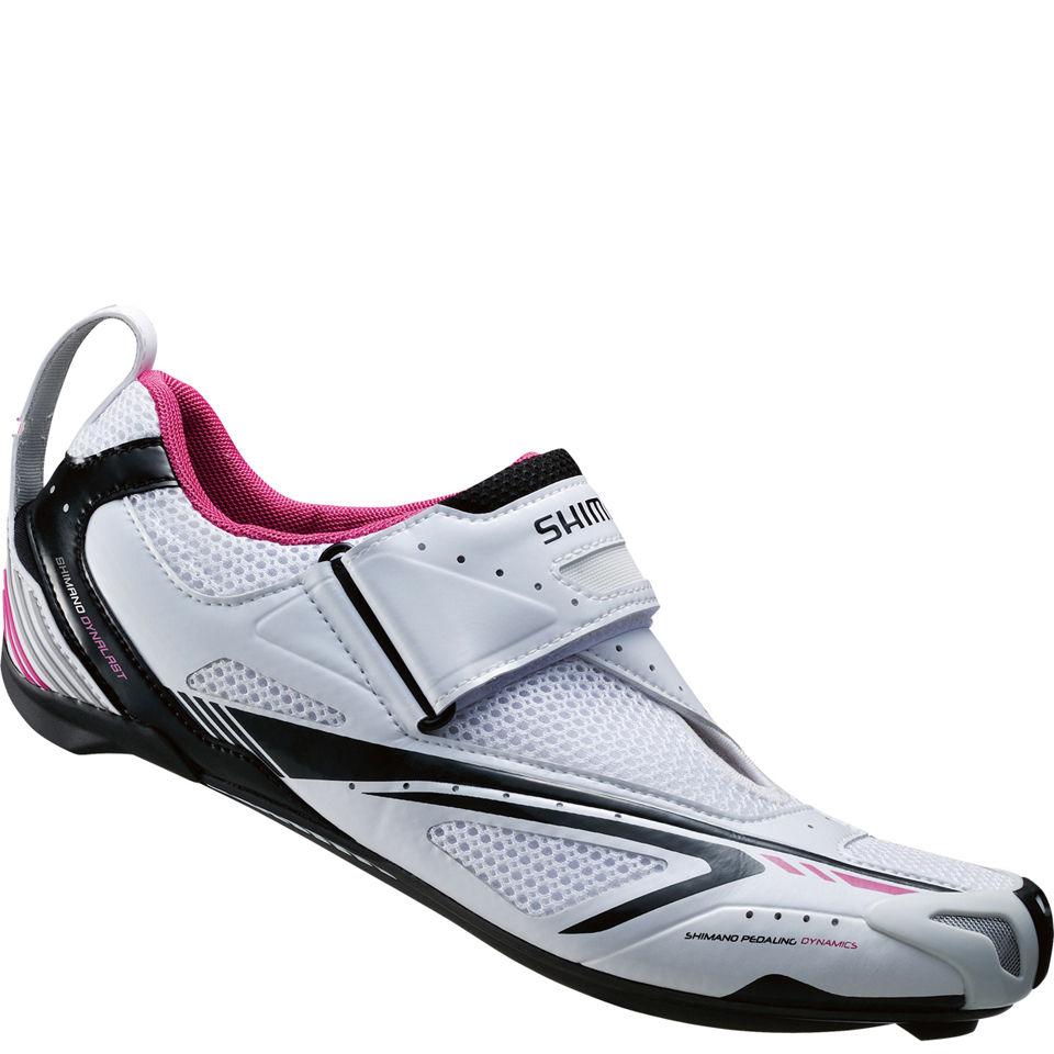 shimano-wt60-spd-sl-women-triathlon-shoes-whitepink-37