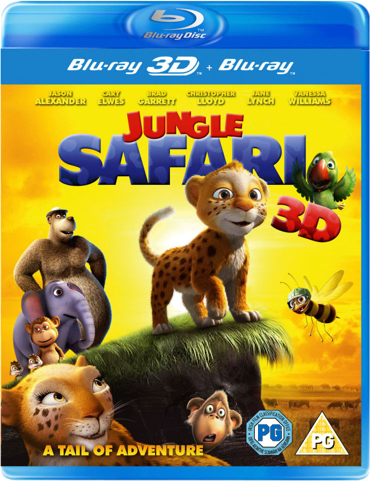 jungle-safari-3d