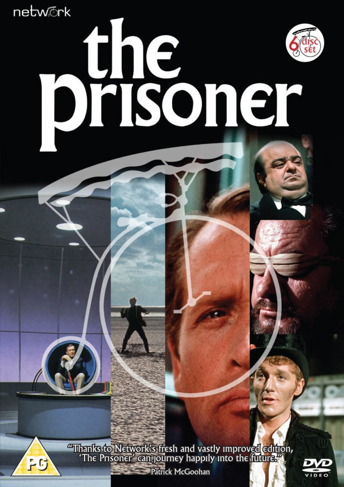 the-prisoner-the-complete-series