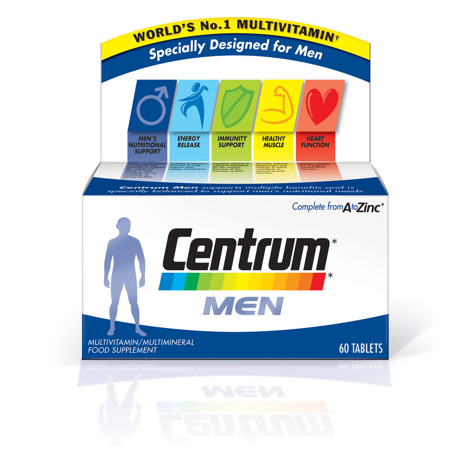 centrum-men-60-tablets