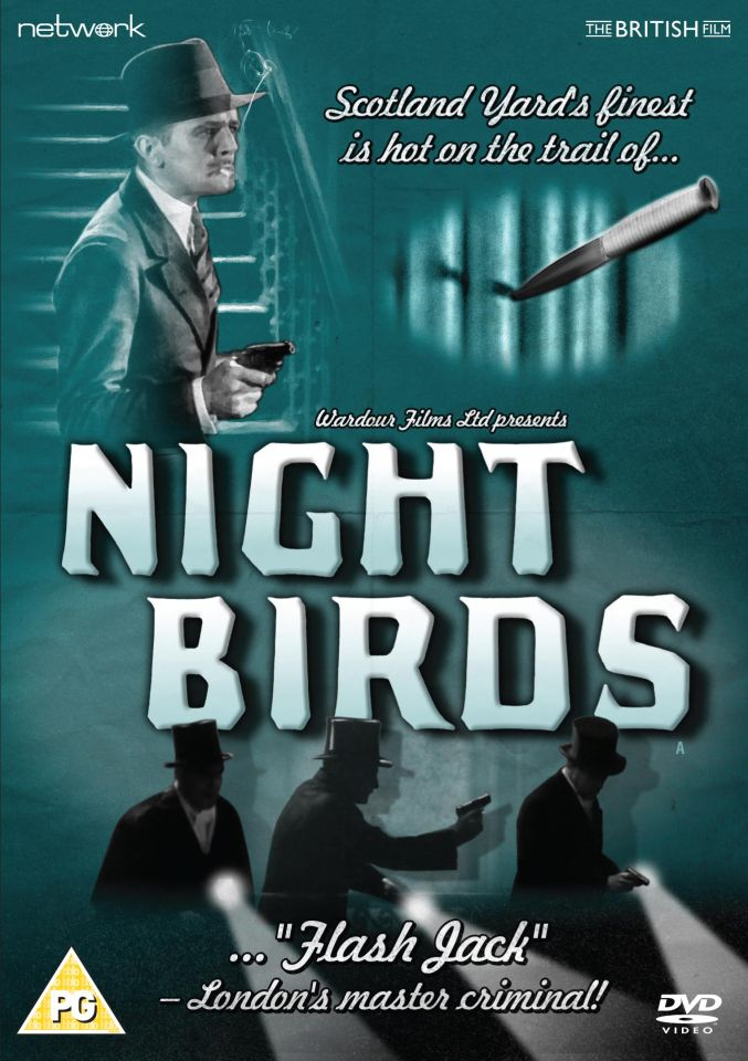 night-birds