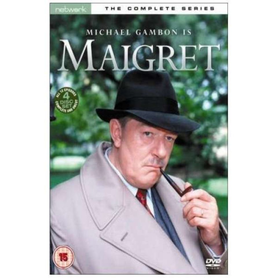 maigret-the-complete-series