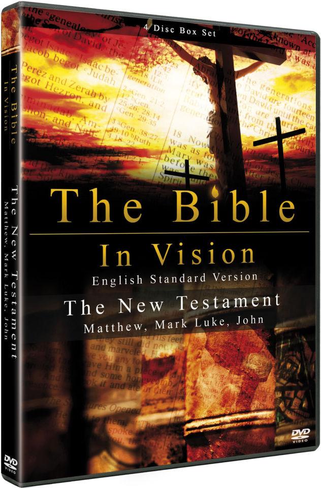 the-bible-in-vision-the-new-testament-matthew-mark-luke-john