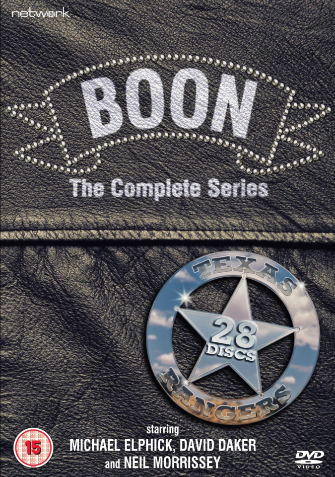 boon-the-complete-series