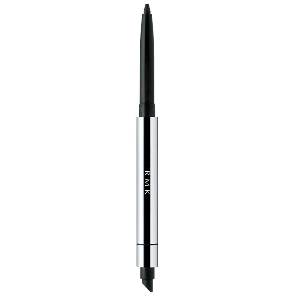RMK Ingenious Waterproof Pencil Eyeliner – 01