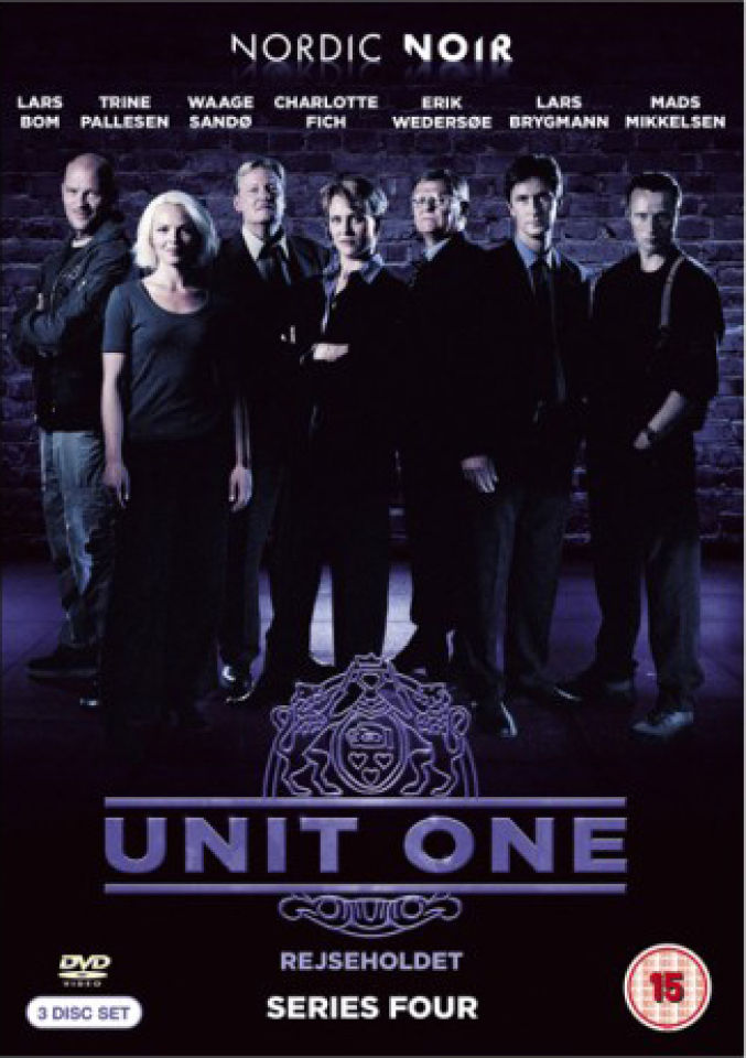 unit-one-season-4